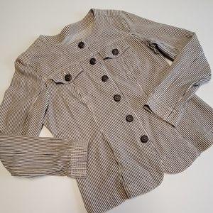 LAL blazer size medium